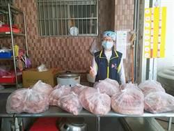 為疫情送愛心!嘉縣養豬協會捐贈豬肉給9家協會團體