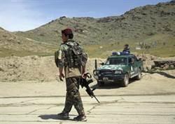 美軍指揮官探訪翌日 阿富汗基地遭自殺攻擊3死15傷