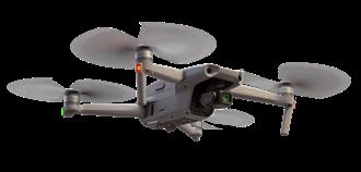 DJI Mavic Air 2無人機發表 圖傳10公里可拍4K影片