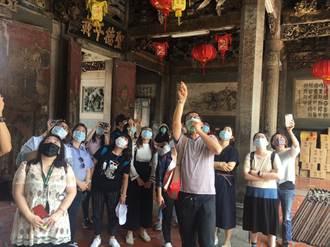 超前部署20家旅行社彰化踩線  3個亞洲唯一都在彰化…