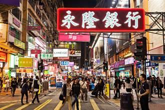 香港「口罩工場」全自動生產線投產 免費派發需要民眾