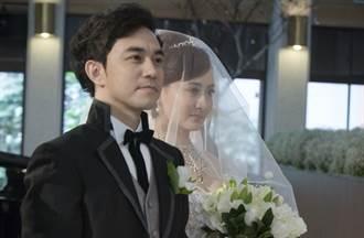 昔日瓊瑤女神陳德容驚爆離婚 8年豪門婚姻畫下句點