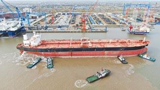 海上儲油掀風潮 油輪租費倍增