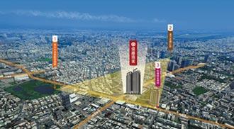 李同榮:台南房市擁四大優勢