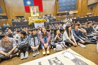 商總憂台灣經濟 如溫水煮青蛙