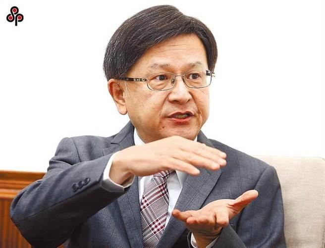 前公懲會委員長石木欽。資料照片