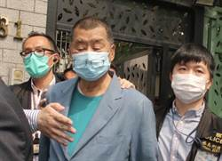 說好要挺港!民主派剛遭大拘捕 美議員敦促執行《香港法案》