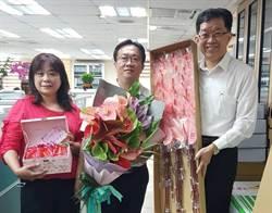 轟人潮熱點台南最多後 黃偉哲今這個給陳時中