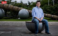 他英語轉播「地表唯一棒球賽」宣揚台灣防疫 狂圈百萬海外粉絲