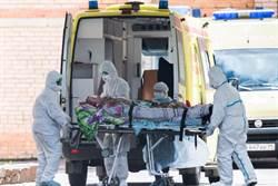 俄染疫人數破10萬 全國放假延至5月11日