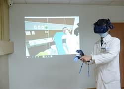醫護培訓利器 HTC DeepQ用VR訓練新冠肺炎照護