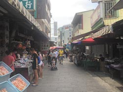 27警示點 台南民宿訂房僅1成