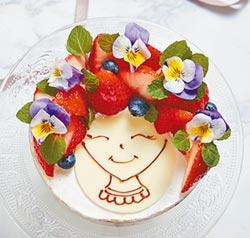 母親節蛋糕 水果味當道