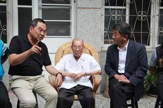 謝春梅行醫78年有洋蔥!他曾目睹王永慶…