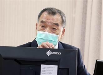 稱金正恩病了搞烏龍 他批邱國正:崩解台灣情報線!