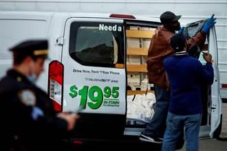 紐約驚見數十遺體塞滿貨車 屍水狂流臭爆!