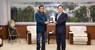 杜特蒂掛保證? 「水牛島賭場」吸金2億主嫌晚間押返台灣