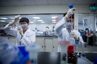 生技業認清不能靠別人 台灣組國家隊自製疫苗藥物