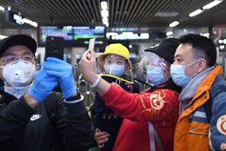 CNN:武漢證明 新冠解封揭危機序幕