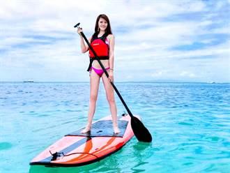 選對工作最重要!愛潛水女孩李惠娟樂享百萬年薪