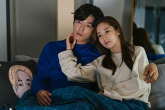 金材昱、朴敏英12場臉紅情節 《她的私生活》登2019吻戲冠軍