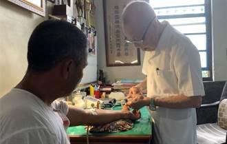 99歲醫師謝春梅辭世 徐耀昌弔唁讚譽華陀再世