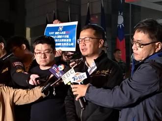 羅智強轟民進黨鬥爭石木欽:非得拉下台大校長管中閔?