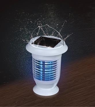 歌林 推SmartLin智能捕蚊燈