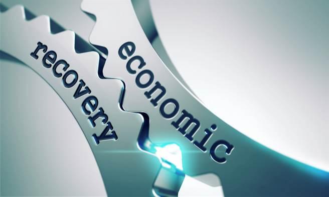 陸港觀盤-財政、貨幣政策支撐 陸經濟後市回溫(圖/Shuttershock)