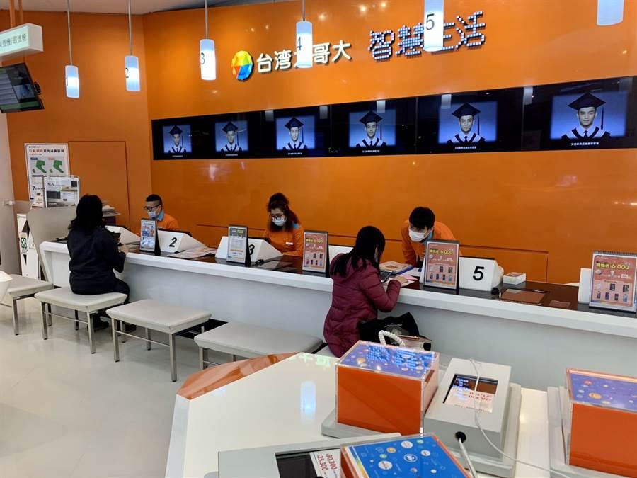 台灣電信業爭二雄? 期待正向、優質的競爭 追求台灣共好