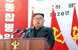 金正恩若驟世...北韓研究專家驚爆:這2人將接權
