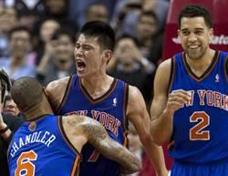 NBA》林書豪自爆:當年很後悔離開尼克