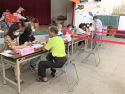 公共造產金雞母 西湖公所發納骨塔回饋金近700人受惠