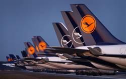 疫情重創航班停飛 歐洲多家航空申請破產