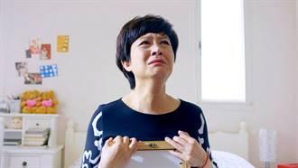 崔佩儀從小被數落 母臨終前道「對不起你」瞬間淚崩
