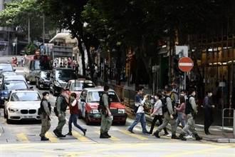 香港各界嚴厲批評教師歪曲鴉片戰爭歷史
