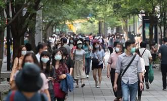 五一連假見這地方人潮爆滿 網驚:疫情已過?