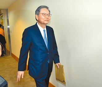 南山人壽董座 陳棠扶正 杜英宗「回不去了」
