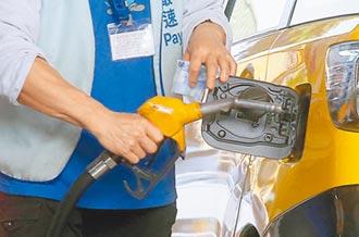 三連降 下周汽柴油估跌0.1元