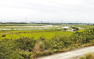 綠地不足 彰市盼孵座河濱公園