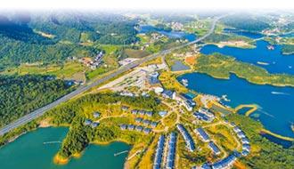 江西完善3張網 增6條高速公路