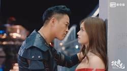 何潤東跟21歲小鮮肉搶星女郎 遭拒難過落淚