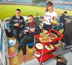 球場開門 行銷台灣更夠力