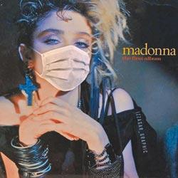 瑪丹娜有抗體嚷出遊 疾管中心勸母湯