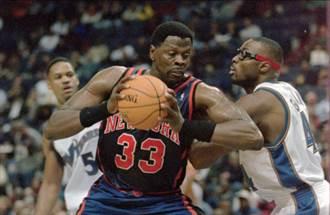 NBA》尤英肌肉軍團 曾威脅公牛王朝
