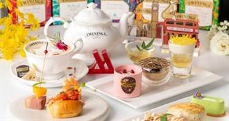 下午茶花樣更多了!結合茶香及藝術作品VS.手作DIY 打造五感體驗