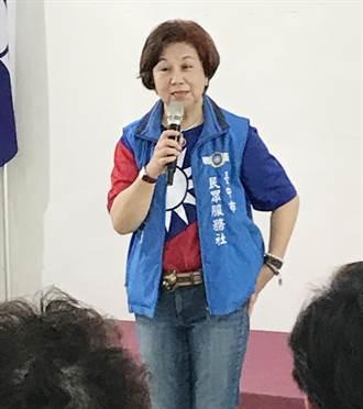 國民黨愛與關懷 台中市黨部慶祝109年母親節