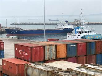 金門規畫海運快遞貨物專區 打造兩岸電商物流中心
