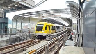為何板橋新埔很近卻有4捷運站?網曝關鍵
