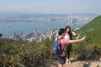 香港首見「零團來港」的勞動節假期